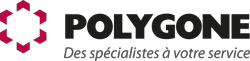 POLYGONE Mobile Logo