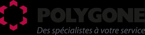 POLYGONE Retina Logo